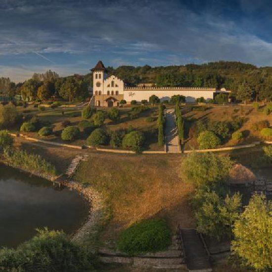 chateau purcari moldawien